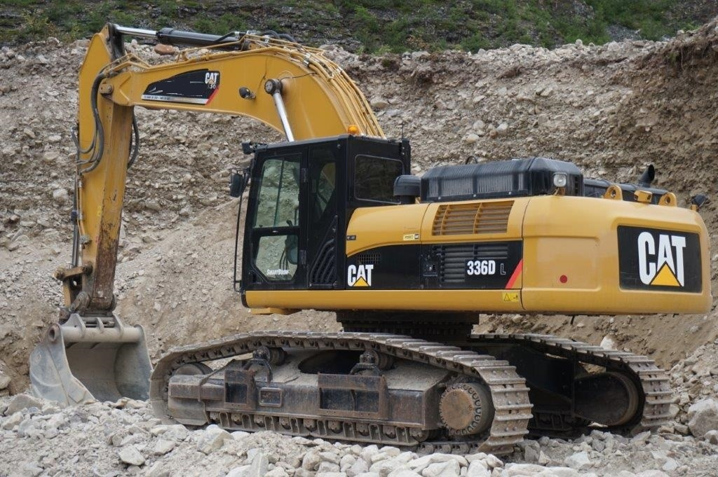 Caterpillar 336d For Sale Plustech As Now Have This